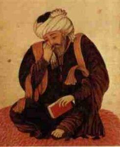 soufi 245x300 - La mystique musulmane : le soufisme