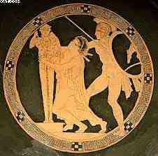 muthos et logos - Herméneutique et phénoménologie : Muthos et logos