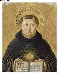 thomas d aquin - Le néant du péché selon saint THOMAS D'AQUIN : Le désir d'être