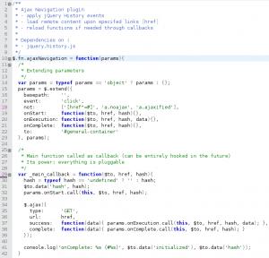 logiciel programmation 300x288 - Programmation de logiciel