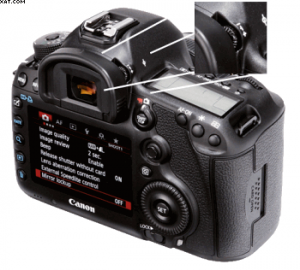 photographie 300x270 - Photographie numérique : utiliser les deux viseurs