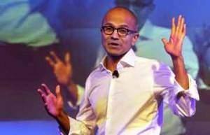 microsoft 300x193 - Zurich : le directeur de Microsoft livre sa vision du futur.