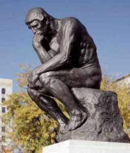 Rodin Auguste 1840 1917 Sculpteur 254x300 - L'Art : Rodin  Auguste 18 4 0-1917  Sculpteur