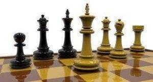 échecs 300x161 - Jeux : Les échecs