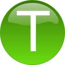 """T - Dictionnaire des racines greques """"T"""""""