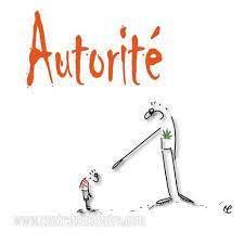 Autorité - Autorité