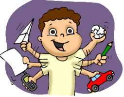 Hyperactivité - Hyperactivité chez l enfant
