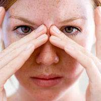 Migraine opthalmique - Migraine ophtalmique