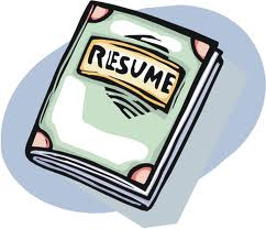 Résume - Resume