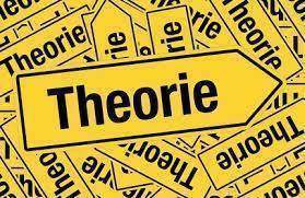 Theorie - Theorie