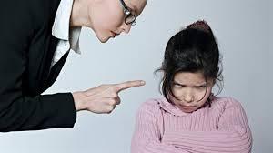 Troubles de comportement - Troubles de comportement