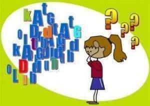 dyslexie 300x211 - Test dyslexie