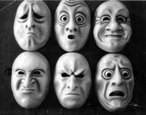 emotions11 300x236 - Émotions primaires