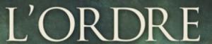 lordre 300x63 - L'ordre