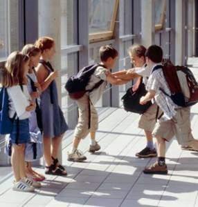 violence à l école 286x300 - La violence à l école