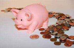 46827monnaiedollarseurosargentcochon 300x197 - Radins, avares, économes...