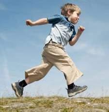 enfant hyperactif - l'agitation
