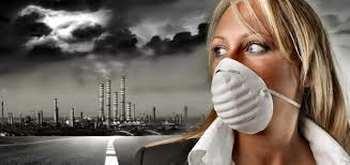 Allergie pollution - Allergie pollution