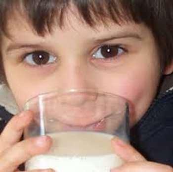 Allergie proteine lait vache - Allergie proteine lait vache
