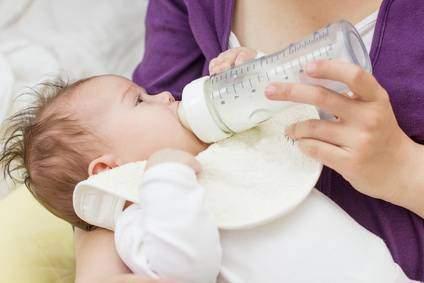 Allergie proteines de lait - Allergie proteines de lait