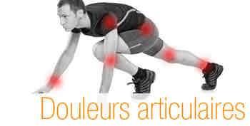Douleurs aux articulations - Douleurs aux articulations
