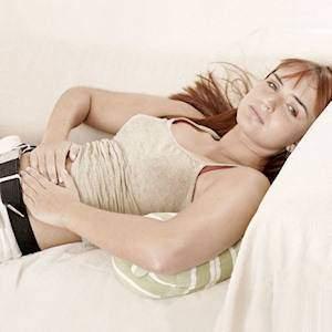 faible poids et menstruation