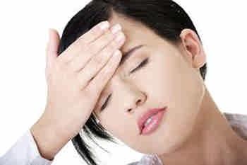 Maux de tête1 - Douleur cotes