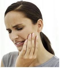 Nevralgie dentaire - Nevralgie dentaire