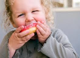 Obésité infantil