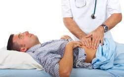 Prostate symptomes - Prostate symptômes