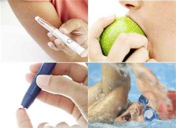 Régime diabète - Régime diabète