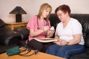 Soins infirmiers à domicile - Soins infirmiers à domicile