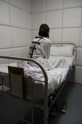 Soins psychiatrique - Soins psychiatrique