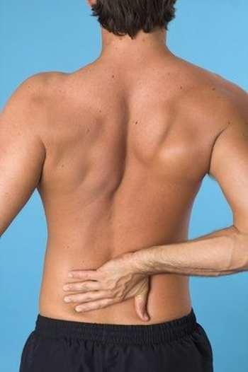 Symptomes hernie discale - Symptômes hernie discale
