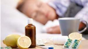 flu 0 300x167 - Fièvre et toux