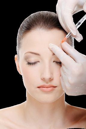 toxine e1420642955168 287x429 - Chirurgie esthéthique