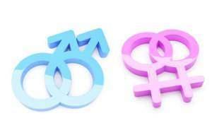 L homosexualite1 - L'homosexualité