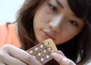 La contraception des tres jeunes - La contraception des très jeunes