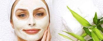les masques du visage - Les masques du visage