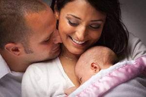 Le rapport sexuel apres l accouchement - Le rapport sexuel après l'accouchement
