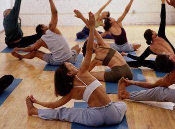 Les vertus du stretching - Les vertus du « stretching »