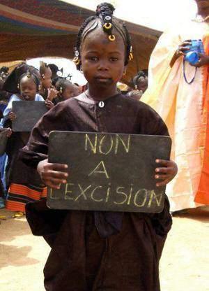 L excision - L'excision
