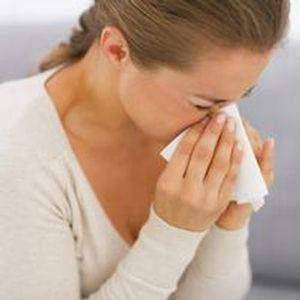L asthme l aspirine et les polypes du nez - L'asthme : l'aspirine et les polypes du nez