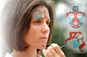 Pathologies diverses névralgie faciale