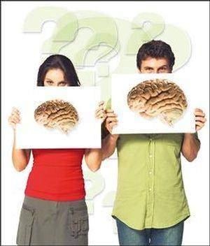 Le cerveau dans la guerre des sexes - Le cerveau dans la guerre des sexes