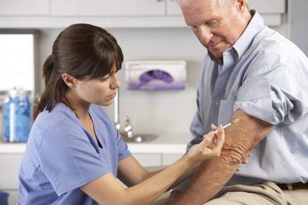 Les personnes âgées et la thyroïde