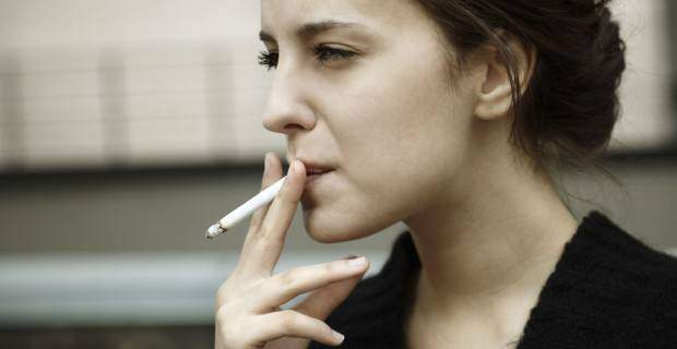 thyroïde et le tabac 620x320 - La thyroïde et le tabac