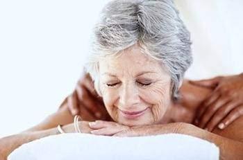 La fatigue des seniors - La fatigue des personnes âgées