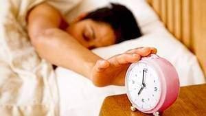 Les causes de la fatigue - Les causes de la fatigue
