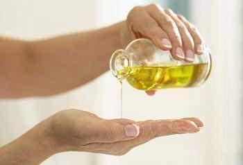 l huile d olive beauté des mains - L'huile d'olive : Beauté des mains